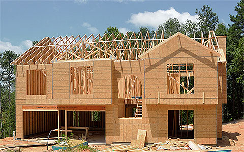 New Construction Home Inspections from WHI Home Inspection Services