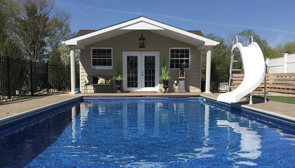 Pool and spa inspection services from WHI Home Inspection Services