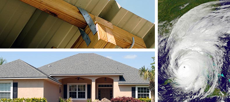 Get a wind mitigation home inspection from WHI Home Inspection Services